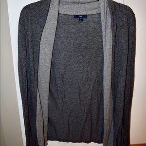 Gap XS Gray Sweater